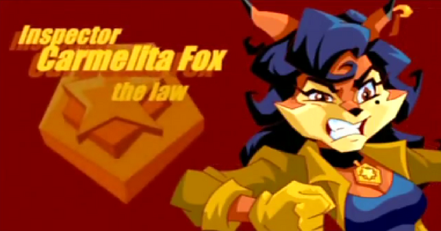 File:Carmelita fox the law drawing.png