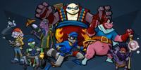 Cooper gang (organization)
