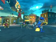 Sly3 Beta Venice Guards1