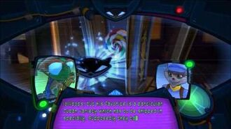 Sly Cooper Thieves in Time - Under Arrest