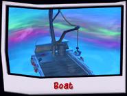 Canada boat