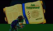 Job Completed-Bentley