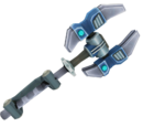 Ratchet's Wrench
