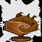 Trophy ReptilianRobber