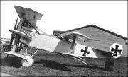 Fokker v-8