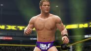 Y2J WWE 2K14