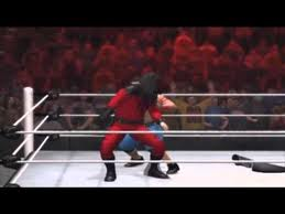 File:Wwe 12 masked kane with cena.jpeg