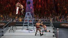 Smackdown vs raw 2011 screenshot