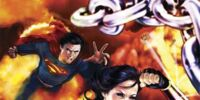 Smallville: Saison 11 (Comics 17)