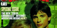 Smallville Issue 7