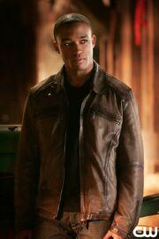 Victor Stone Smallville 001