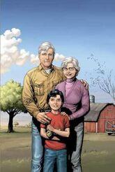 Kent Family