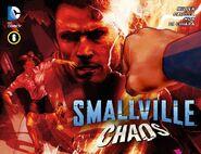 Smallville Chaos 2