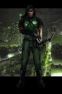 Greenarrowbydarthsinist