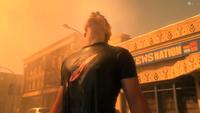 Clark Rises Smallville 10-1