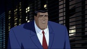 Clark Kent (Justice League Unlimited)