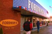 Fordman's Store