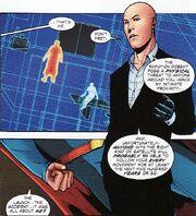 Smallville 4-07