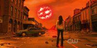 Lois Lane/Missing Weeks in Time
