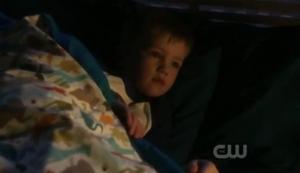 Chloe's son 2