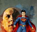 Smallville: Alien