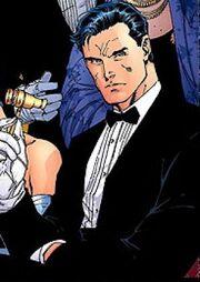 Bruce Wayne (comics)