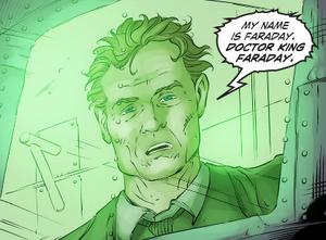 King Faraday SV Smallville 001