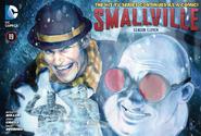 Smallville season 11 19