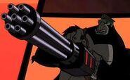 TT Teen Titans Rouges Brain DCAU BB Mallah BTBATB 001