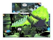 Smallville Lantern 1395491009660