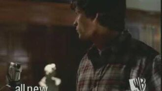 "Smallville ""Kinetic"" Trailer"