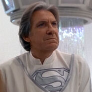 Superman Krypton Jor-el movies LNC David Warner Jorel1-lois&clark