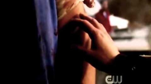 Clark and lana-smallville back to december