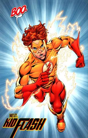 File:Kid Flash Bart Allen 002.PNG