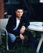 Jensen Ackles Alison Dyer 2005-09