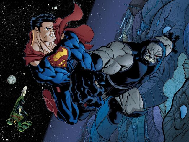 File:Superman Vs The Darkness.jpg