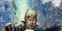 Smallville: Saison 11 (Comics 08)
