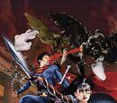 Smallville Season 11 Issue 19