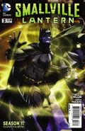 Smallville Lantern Vol 1 3