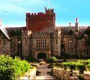 Luthor Mansion