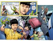 Smallville - Alien 001-012