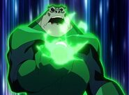 KILOWOG emerald knight 062211