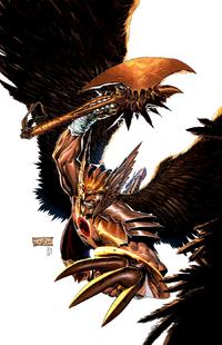 Hawkman 0012