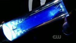 Smallville Kara 501