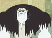 Solomon Grundy DCAU SBFF Solomon Grundy (Super Best Friends Forever)