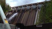 Phantom reeves dam leak