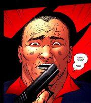 Batman Joe Chill Joe Chill 0001