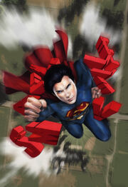 Smallville Season 11 Issue 01