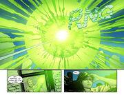 Smallville Lantern 1395491351738
