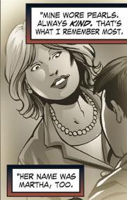 Martha Wayne (Smallville)
